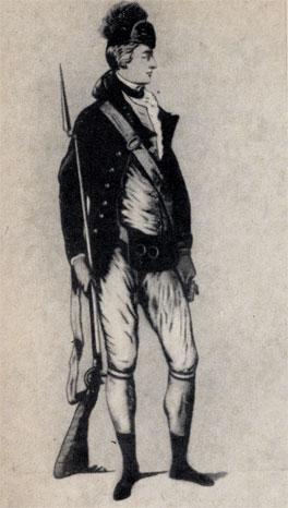 Восьмая военные действия в 1776 1781 гг